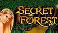 игровые автоматы Secret Forest играть