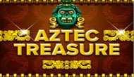 Aztec Treasure ото казино Вулкан