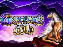 игровой автомат Gryphon's Gold / Золото Грифона