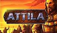 игровые автоматы Attila играть