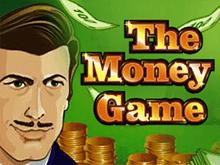 игровой автомат The Money Game / Денежная Игра / Денежки