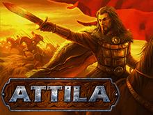 игровой автомат Attila / Аттила