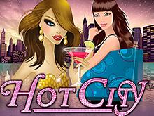 игровой автомат Hot City / Жаркий Город / Горячий Город