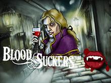игровой автомат Blood Suckers / Кровососы / Вампиры
