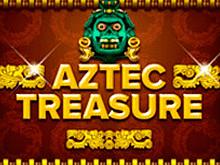 игровой автомат Aztec Treasure / Сокровища Ацтеков