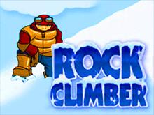 игровой автомат Rock Climber / Скалолаз / Веревки