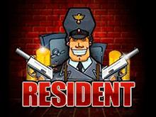 игровой автомат Resident / Резидент / Шпион / Штирлиц / Сейфы
