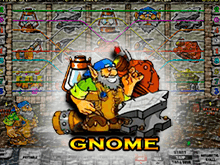 игровой автомат Gnome / Гном