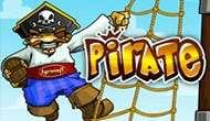 игровой умная голова Pirate