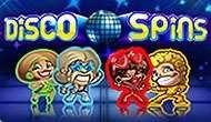 игровой механизм Disco Spins