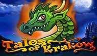игровой автоматическое устройство Tales Of Krakow