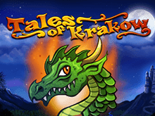 игровой автомат Tales Of Krakow / Сказки Кракова / Легенды Кракова