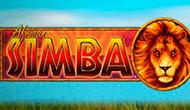 игровой умная голова African Simba