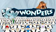 игровой автоматическое устройство Icy Wonders