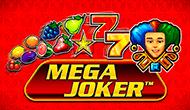 игровой механизм Mega Joker