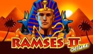 игровой умная голова Ramses II Deluxe