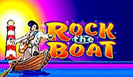 игровой автоматический прибор Rock the Boat