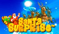 игровой агрегат Santa Surprise