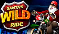 игровой станок Santa's Wild Ride