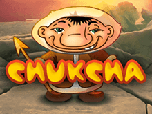 игровой автомат Chukchi Man / Чукча