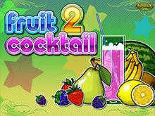 игровой автомат Fruit Cocktail 2 / Клубнички 2 / Фруктовый Коктейль 2