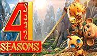 Игровые автоматы 0 Seasons