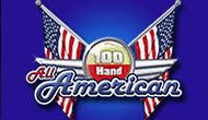 Игровые автоматы All American (Vulkan casino)