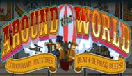 Игровые автоматы Around the World (Vulkan casino)