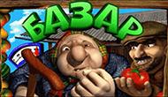 Игровой машина Базар (Vulkan casino)
