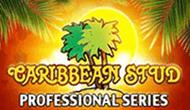 Caribbean Stud Professional Series (Vulkan casino)
