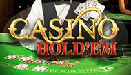Игровые автоматы Casino Hold'em (Vulkan casino)