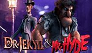 Игровой робот Dr. Jekyll & Mr. Hyde (Vulkan casino)