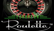 Игровые автоматы European Roulette (Vulkan casino)