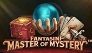 Игровой автоматический прибор Fantasini: Master of Mystery (Vulkan casino)