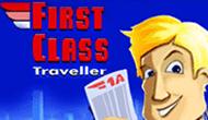 Игровые автоматы First Class Traveller (Vulkan casino)