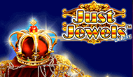 Игровые автоматы Just Jewels Deluxe (Vulkan casino)