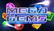 Игровые автоматы Mega Gems (Vulkan casino)