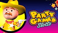 Игровые автоматы Party Games Slotto (Vulkan casino)