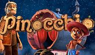 Игровые автоматы Pinocchio (Vulkan casino)