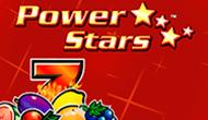 Игровые автоматы Power Stars (Vulkan casino)