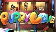 Игровой агрегат Puppy Love (Vulkan casino)