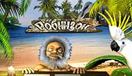 Игровые автоматы Робинзон (Vulkan casino)