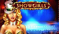 Игровые автоматы Showgirls (Vulkan casino)