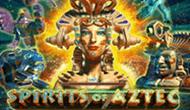 Игровые автоматы Spirits of Aztec (Vulkan casino)