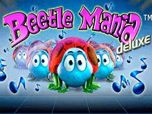 игровой автомат Beetle Mania Deluxe / Битл Мания Делюкс / Жуки Делюкс