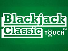 игровой автомат Blackjack Classic / Блэкджек Классик