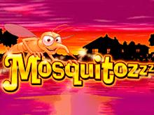 игровой автомат Mosquitozzz / Москитоззз / Комары