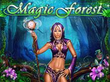 игровой автомат Magic Forest / Магический Лес / Волшебный Лес