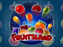 игровой автомат Fruits Land / Фруктовая Страна