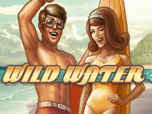 игровой автомат Wild Water / Дикая Вода